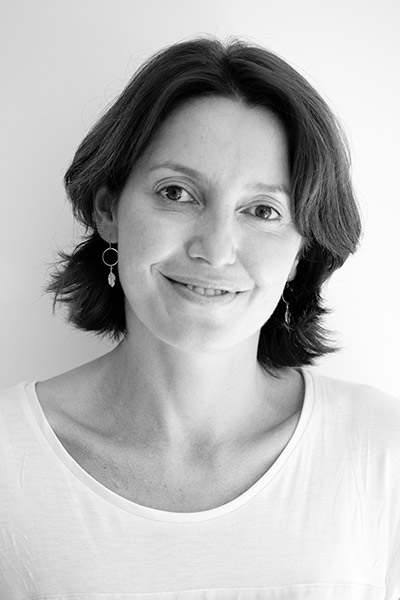 Stephanie Fattorini — counsellor & therapist in London